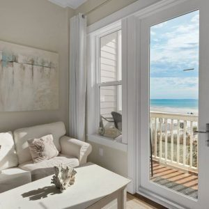 30A Beachfront Condo for Rent by Owner